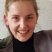 Ester Weerdenburg - FysioDomstad, fysiotherapiepraktijk Utrecht centrum