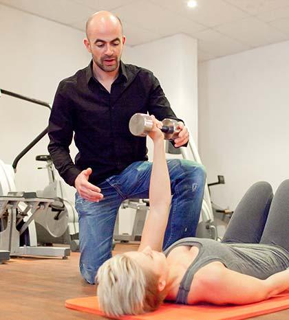 Fysiotherapie na een operatie in Utrecht