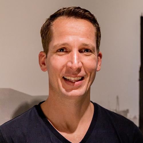 Guus van Ham - FysioDomstad, fysiotherapiepraktijk Utrecht centrum