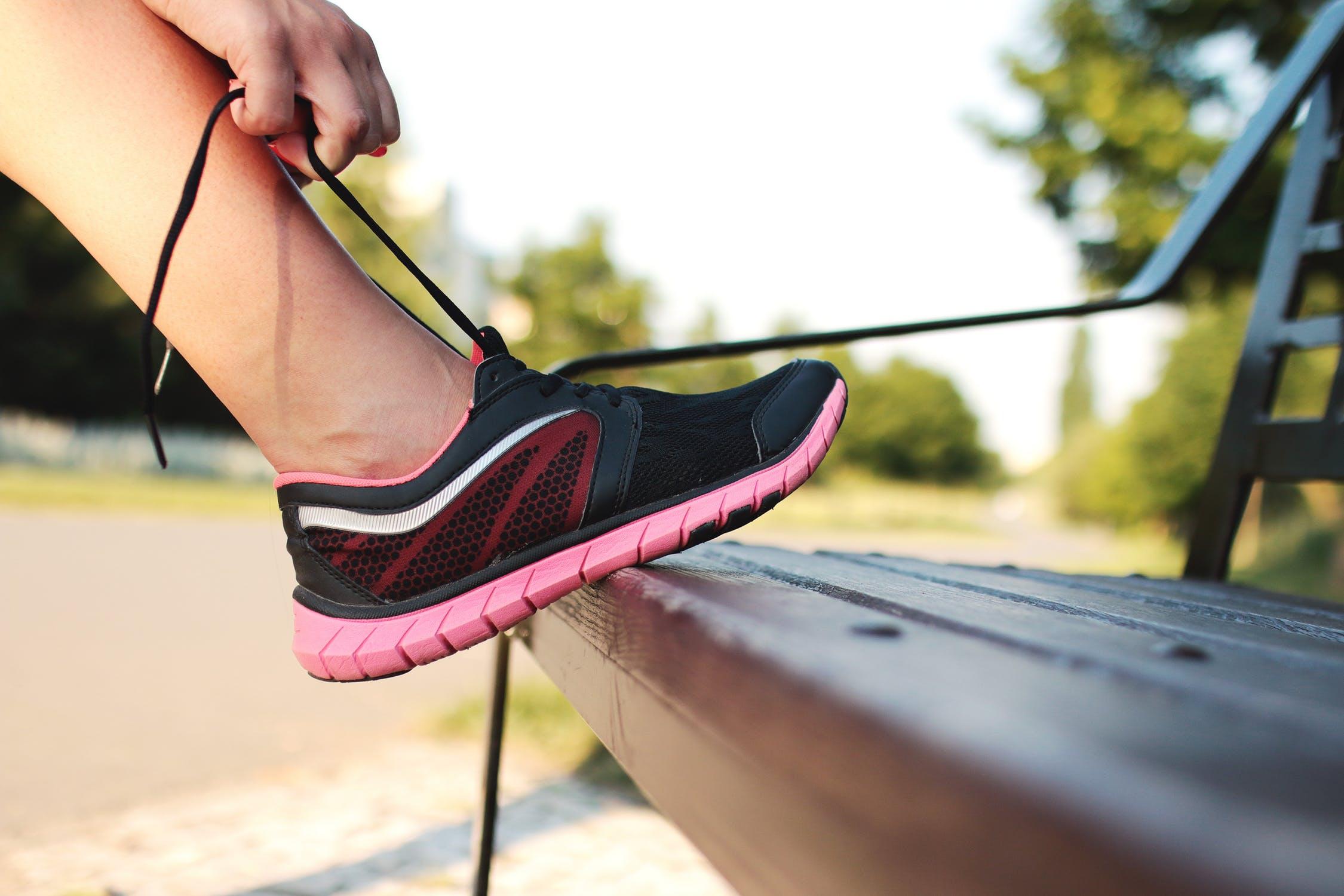 Return to play: blessurevrij terugkeren naar je favoriete sport.